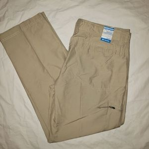 Columbia Men's Twisted Cliff Pants